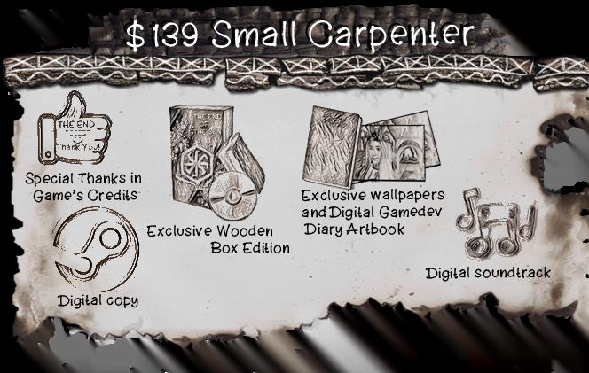 Small Carpenter